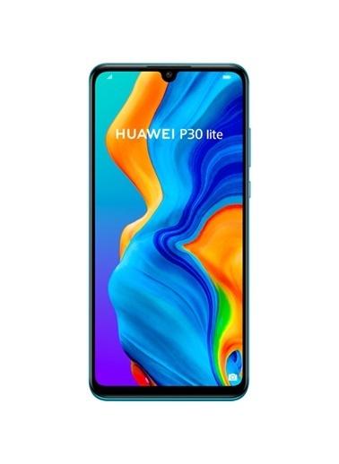 Huawei P30 Lite Mavi 128 Gb Cep Telefonu Mavi